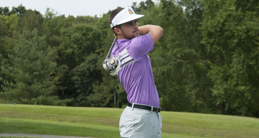 Thomas cruises to second, helps Tech grab fourth at Bearcat Invitational