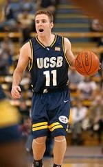 UCSB Uses 33-3 First Half Run to Blast Cal State Fullerton on Record-Setting Night, 77-44