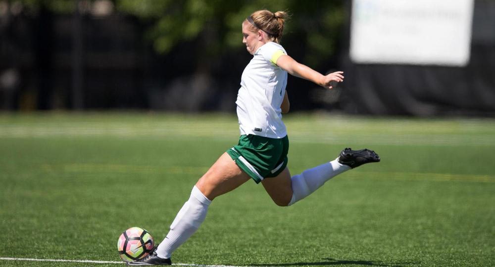 Women's Soccer Set to Open Preseason Training on Wednesday