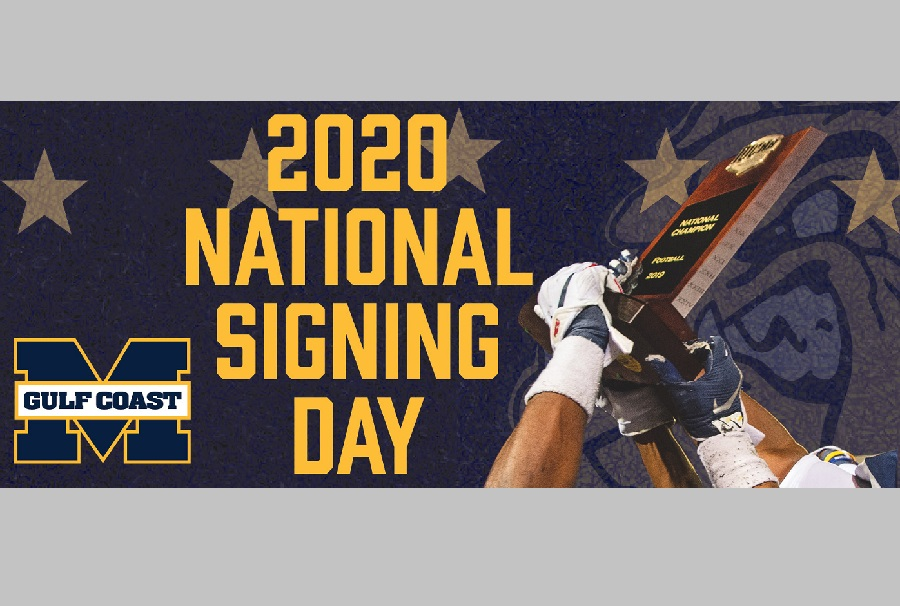 MS Gulf Coast Bulldogs bring in big 2020 class