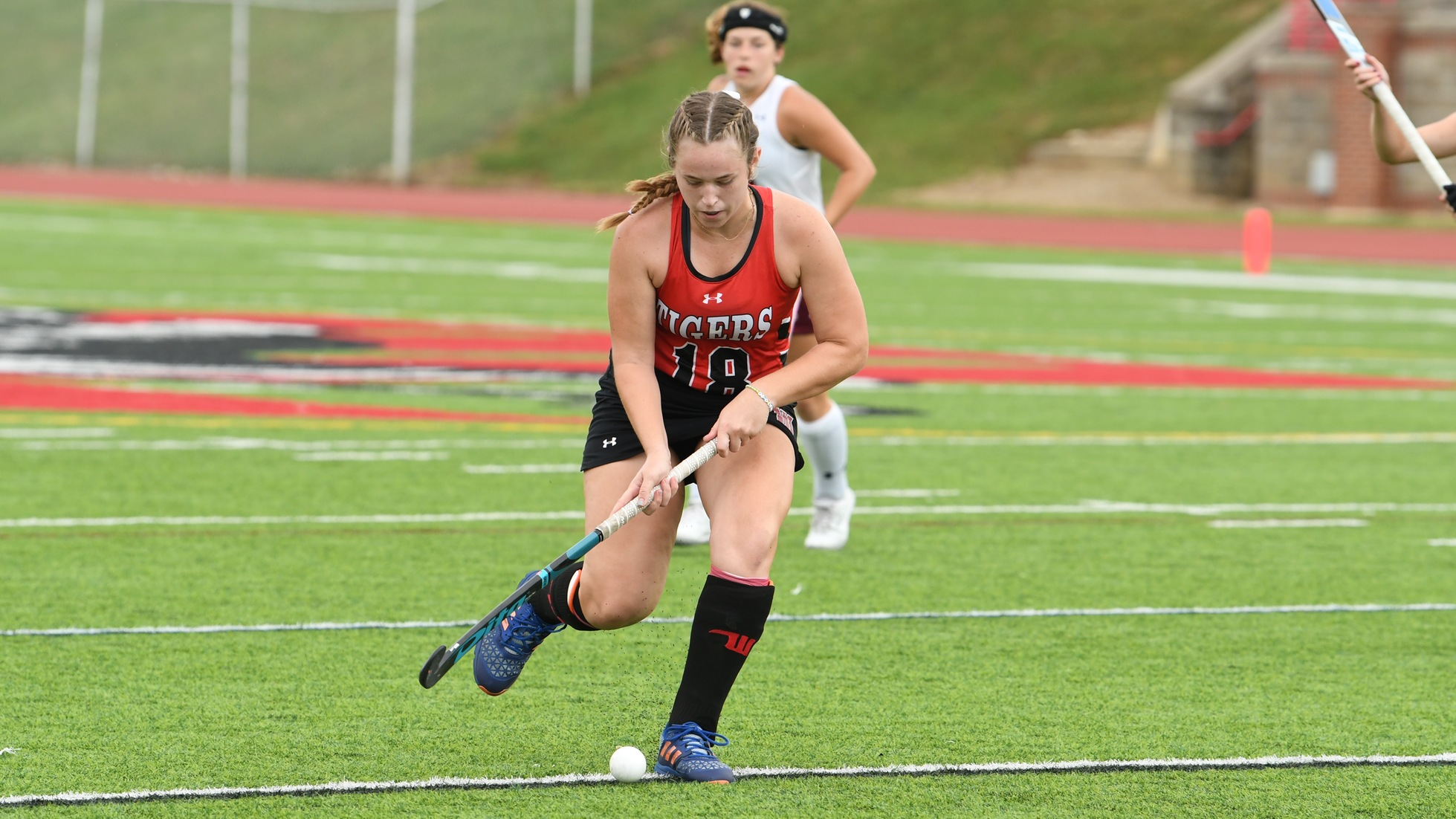 Wittenberg Field Hockey Keeps Clean Sheet At Oberlin