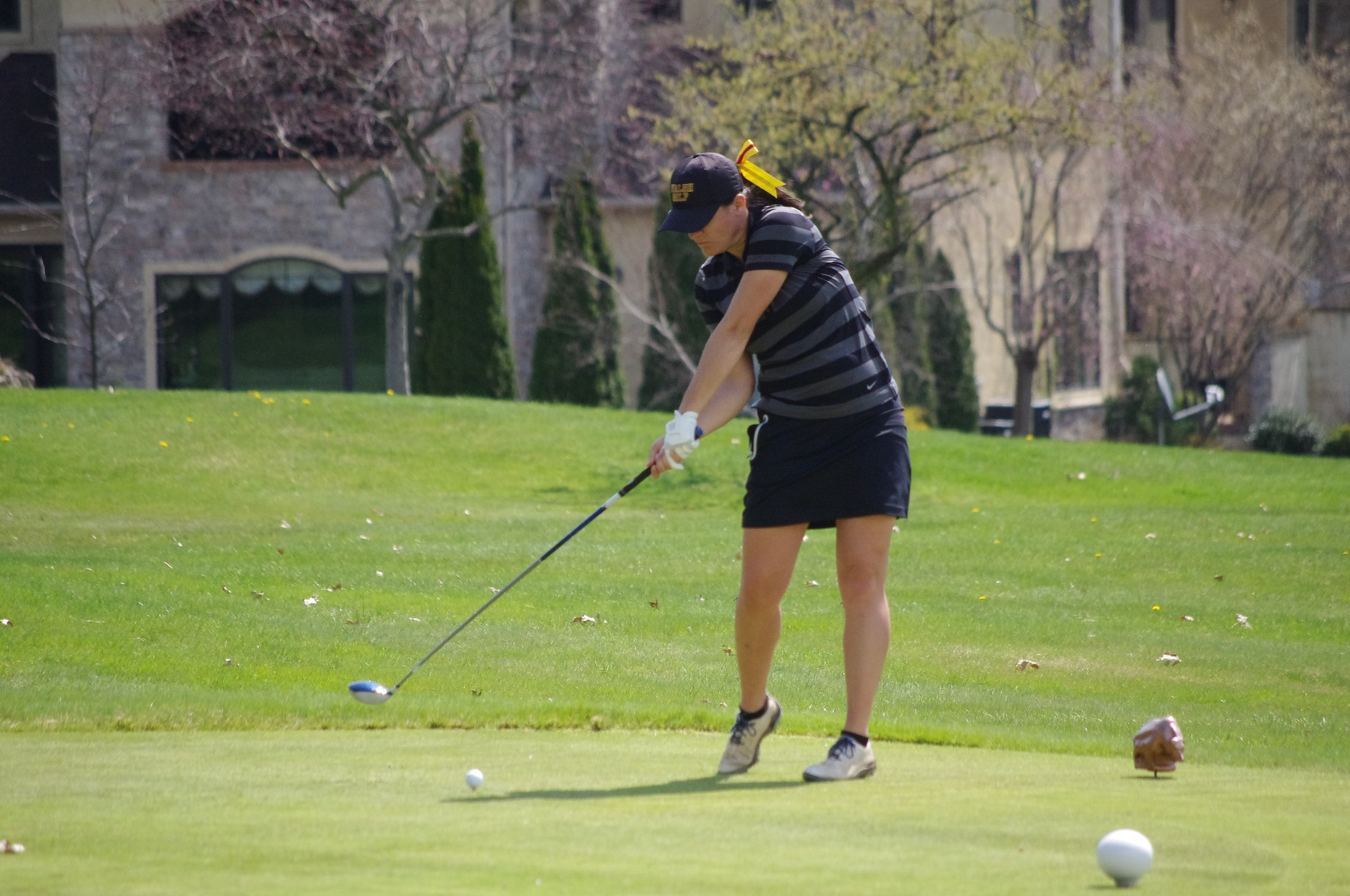 Women's Golf Completes Opening Round of Season At UIndy