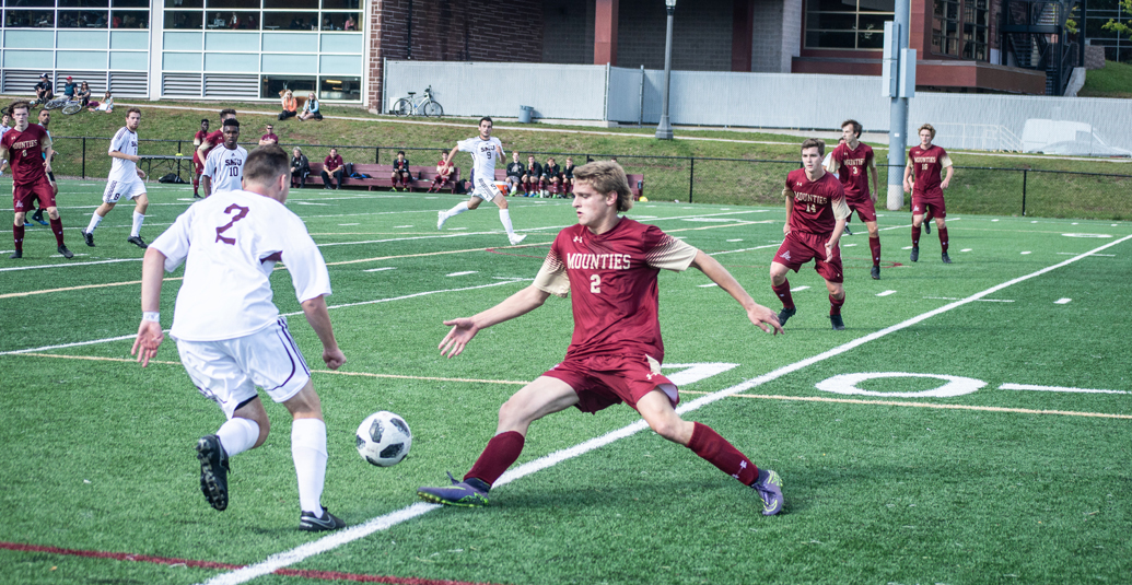 Mounties drop 4-0 decision to Saint Mary's