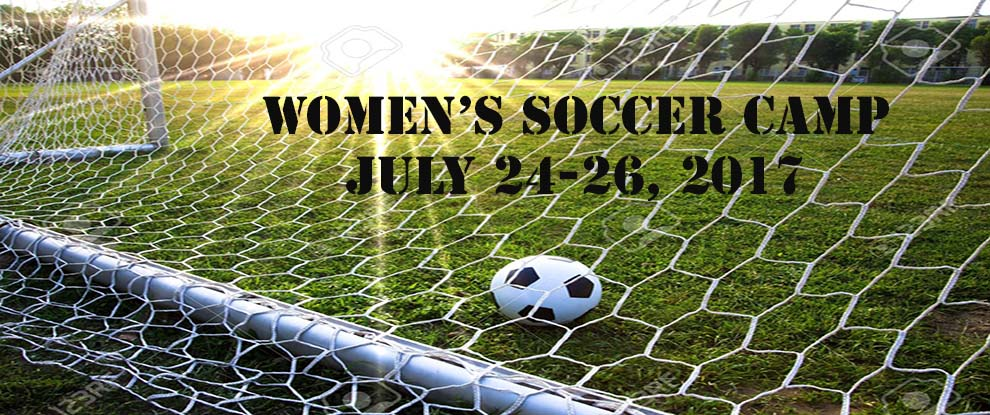 Photo for Women's Soccer Hosts Summer Camp