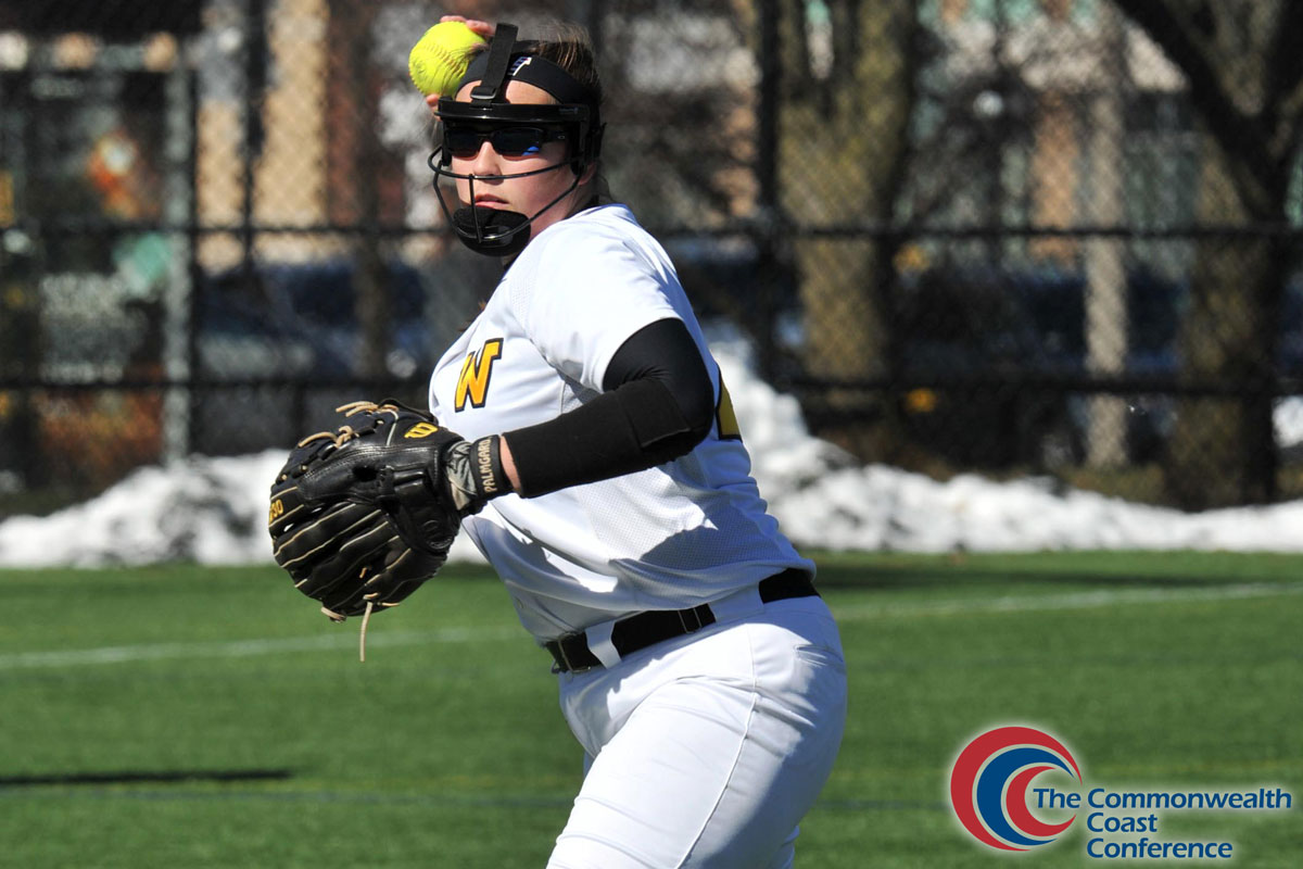 Willcutt Named CCC Softball Senior Scholar-Athlete
