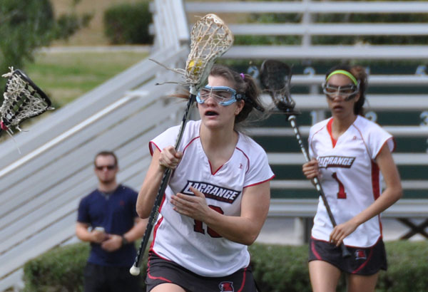 Lacrosse: Panthers end season with losses to Christopher Newport, Shenandoah