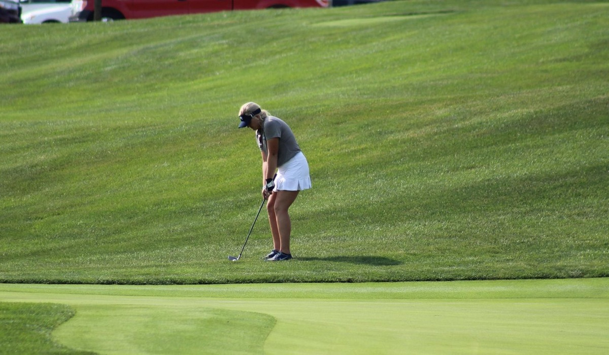 Westminster Women's Golf Competes at William Woods Fall Invite