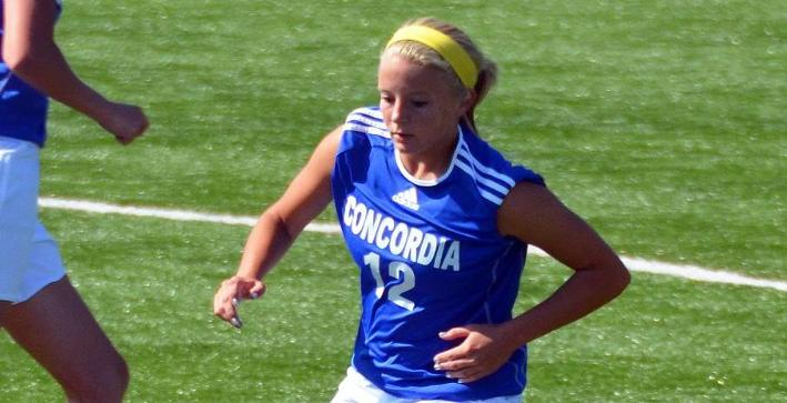 UW-Stout blanks Women's Soccer in season opener