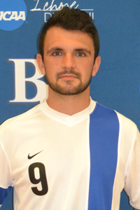 M. Soccer: Andrew Gallowitch
