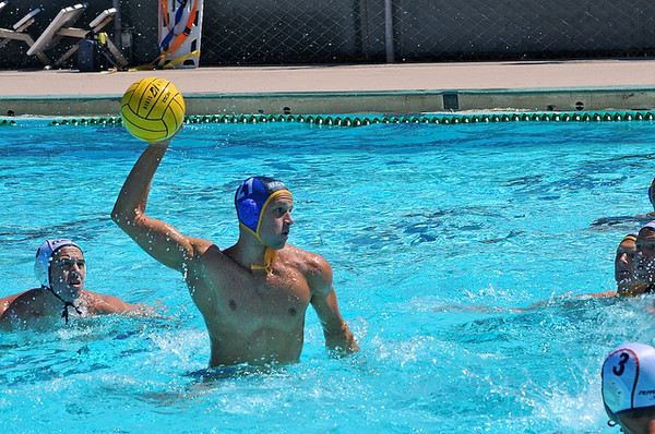 No. 6 UCSB Suffers Tight Loss to No. 1 Pacific 11-9