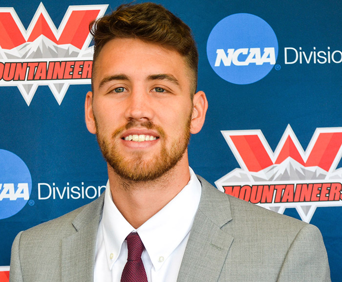 Southwestern Head Men's Basketball Coach Devin Kastrup