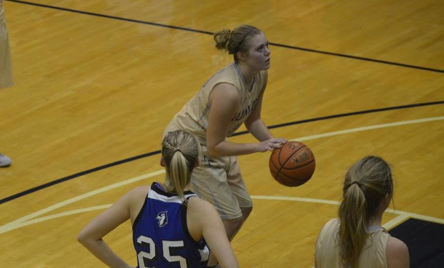 Eagles Drop Landmark Conference Matchup at Etown