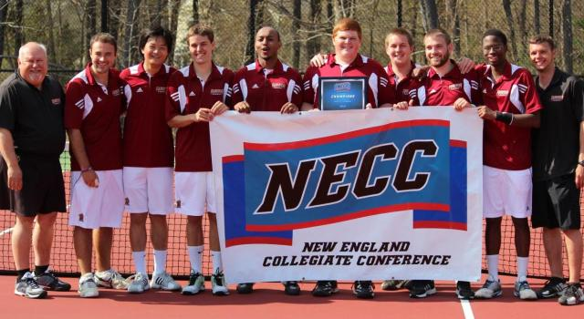 PRIDE CLINCH FIRST NECC CHAMPIONSHIP