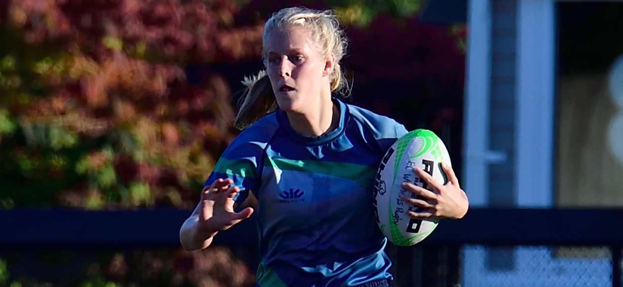 Women's Rugby Topples Wentworth, 117-5