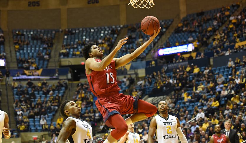 Diandre Wilson Guides NJIT to 3-0 Start with Game-High 20 Points