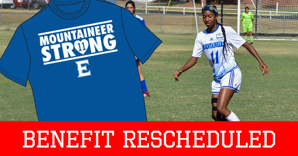 Eastern to host benefit soccer game on Oct. 20