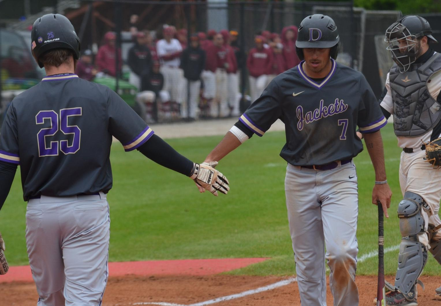 DC Forces Extras to Advance to Day Three of the HCAC Tournament