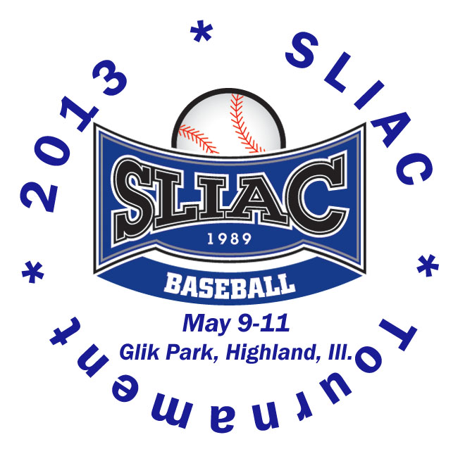 Field Set for 2013 SLIAC Baseball Championships