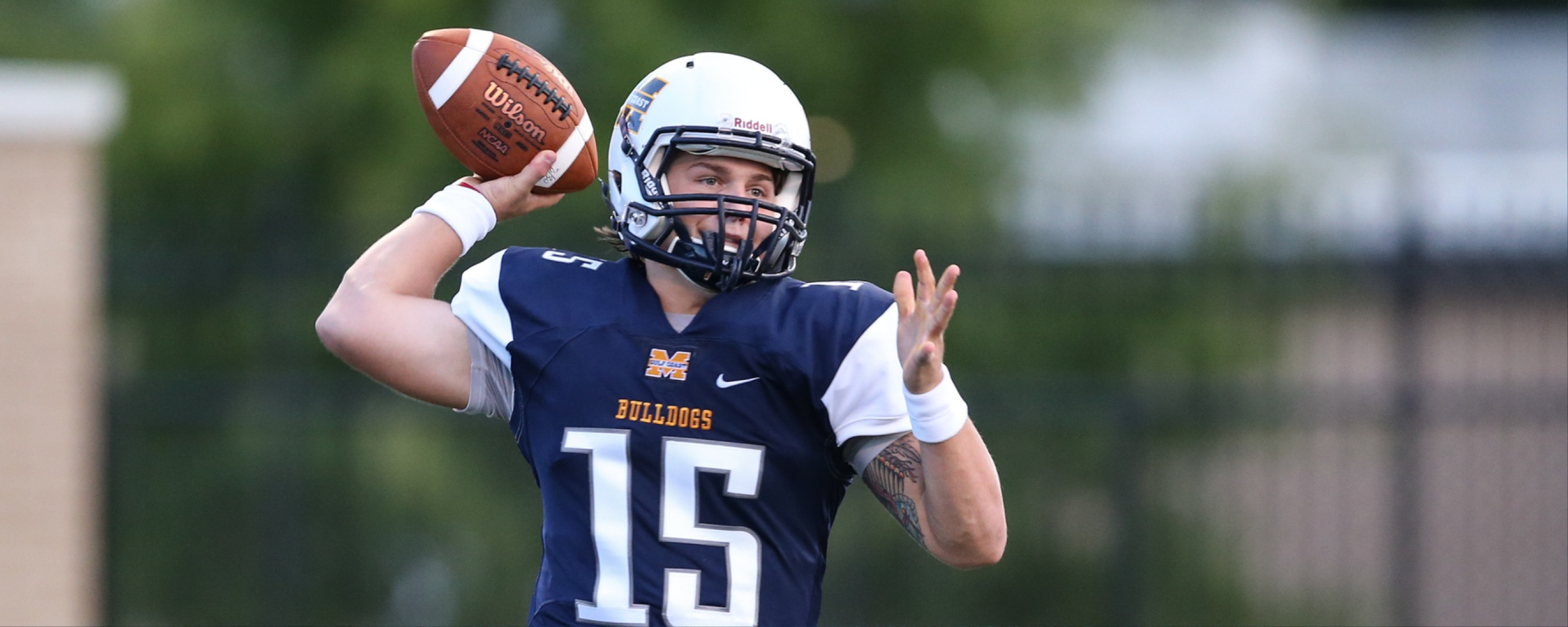 MGCCC QB Passing Academy on tap