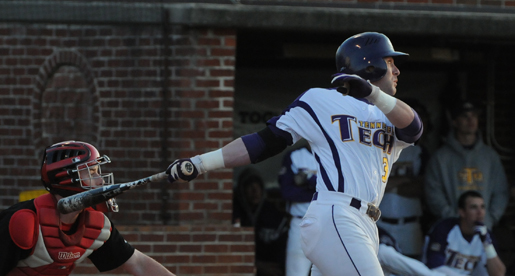 Golden Eagles roll with 16-1 win over OVC foe Southeast Missouri