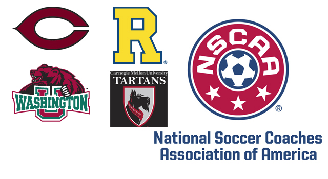 Four UAA Teams Ranked in NSCAA Men's National Poll
