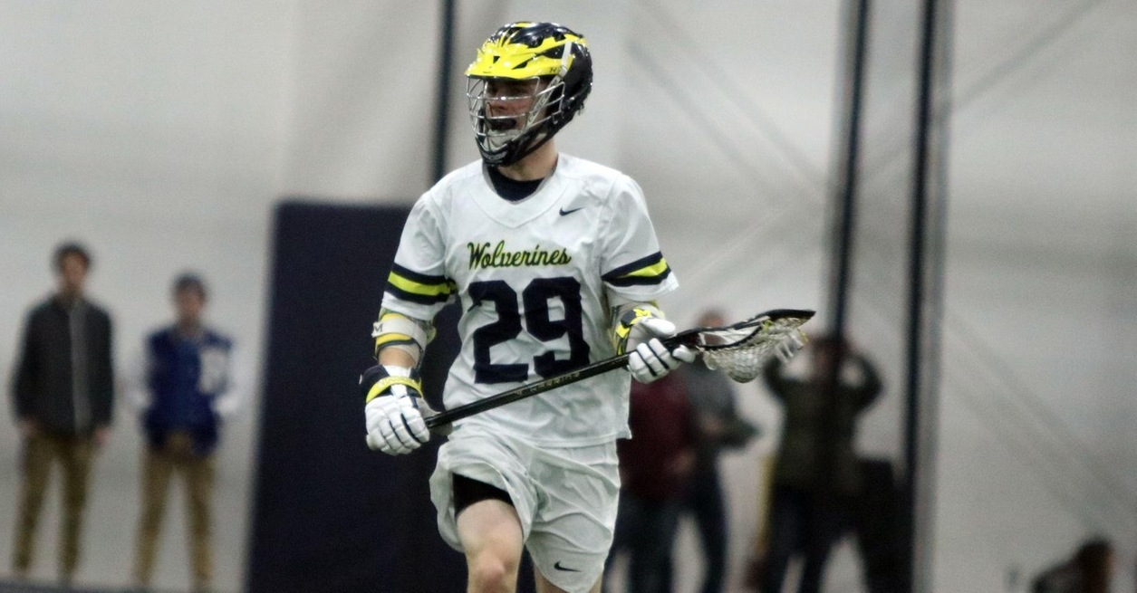Fighting Bees rally to top Wolverines 14-11