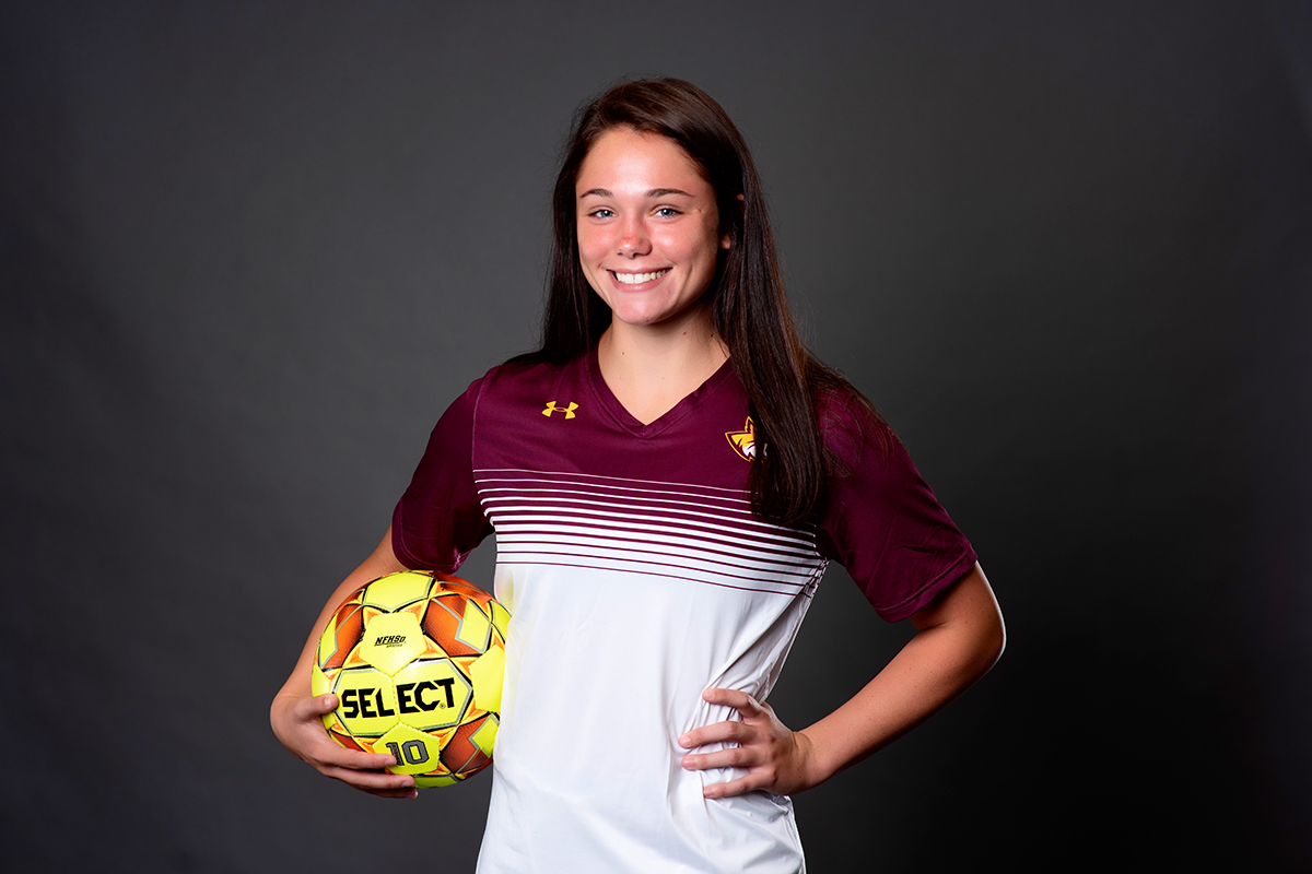 Pearl River women's soccer starts off Madsen era the right way