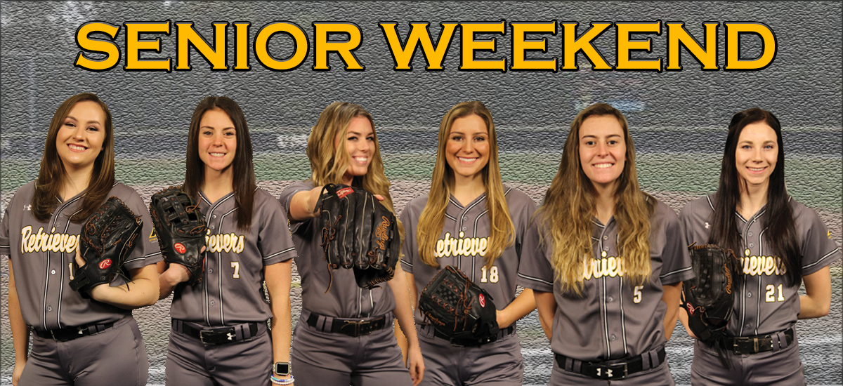 Softball Welcomes Defending America East Champion Albany For Senior Weekend