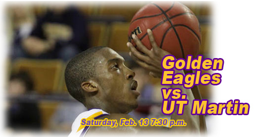 Tech hosts defending OVC champion UT Martin Saturday night