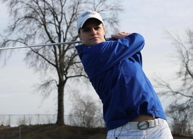 Ausanio Cards 79 in Spring Opener