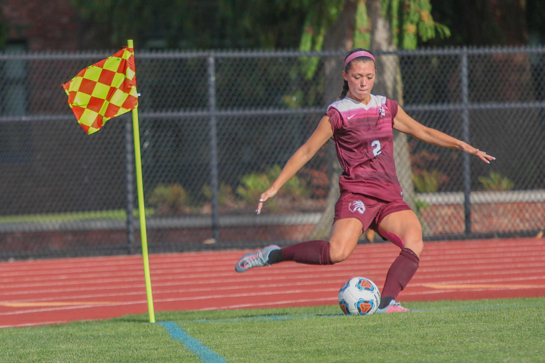 #11 Tiger Women's Soccer Edged by Puget Sound