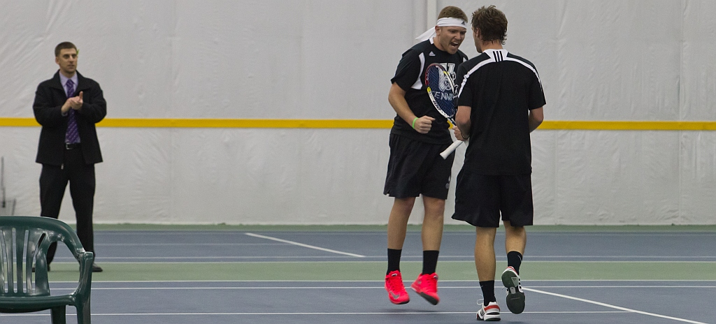 Vikings Advance To Championship Match For Seventh Straight Season