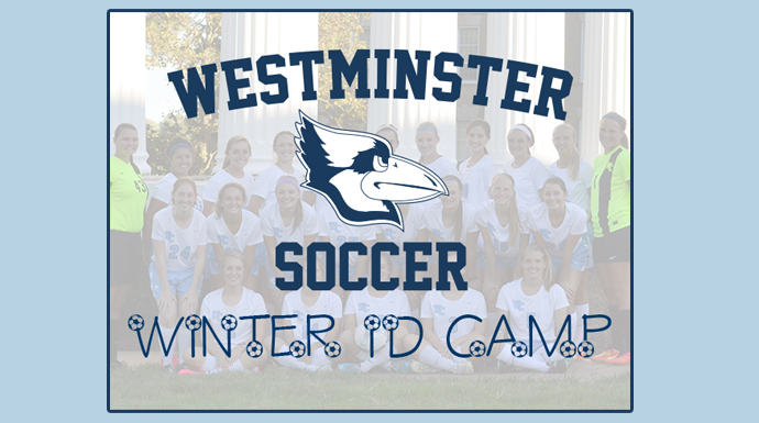Westminster To Host Second Annual Winter ID Camp