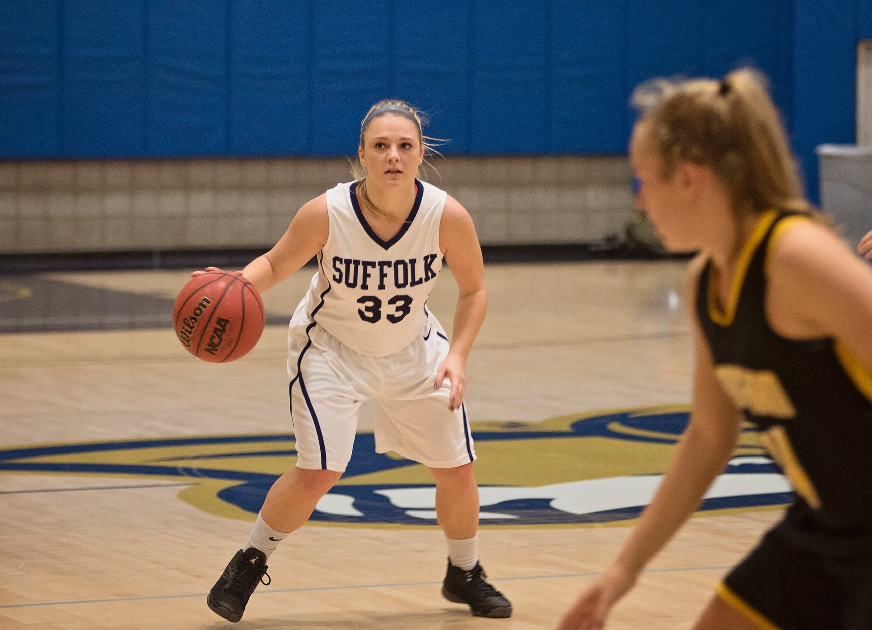 Women's Basketball Brings Streak to Mt. Ida Saturday