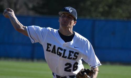 UMW Baseball Splits Twinbill With York; Ends Spartans' 11-Game Win Streak in Game Two Walkoff