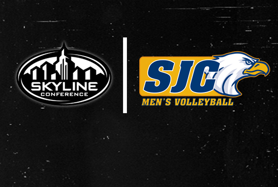 Men's Volleyball Tabbed to Finish 7th in Skyline Preseason Poll