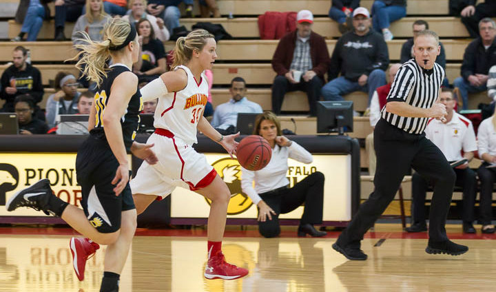 Ferris State Holds On Down The Stretch To Win Second-Straight Heading Into Holiday Break