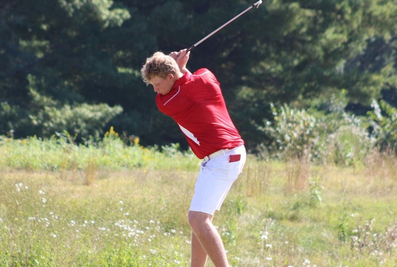 Summers sets school record with 62 at King Invite