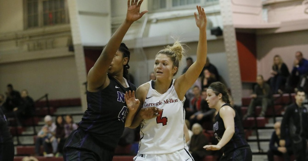 Game-tying Shot Falls Short in Tartans Loss to NYU