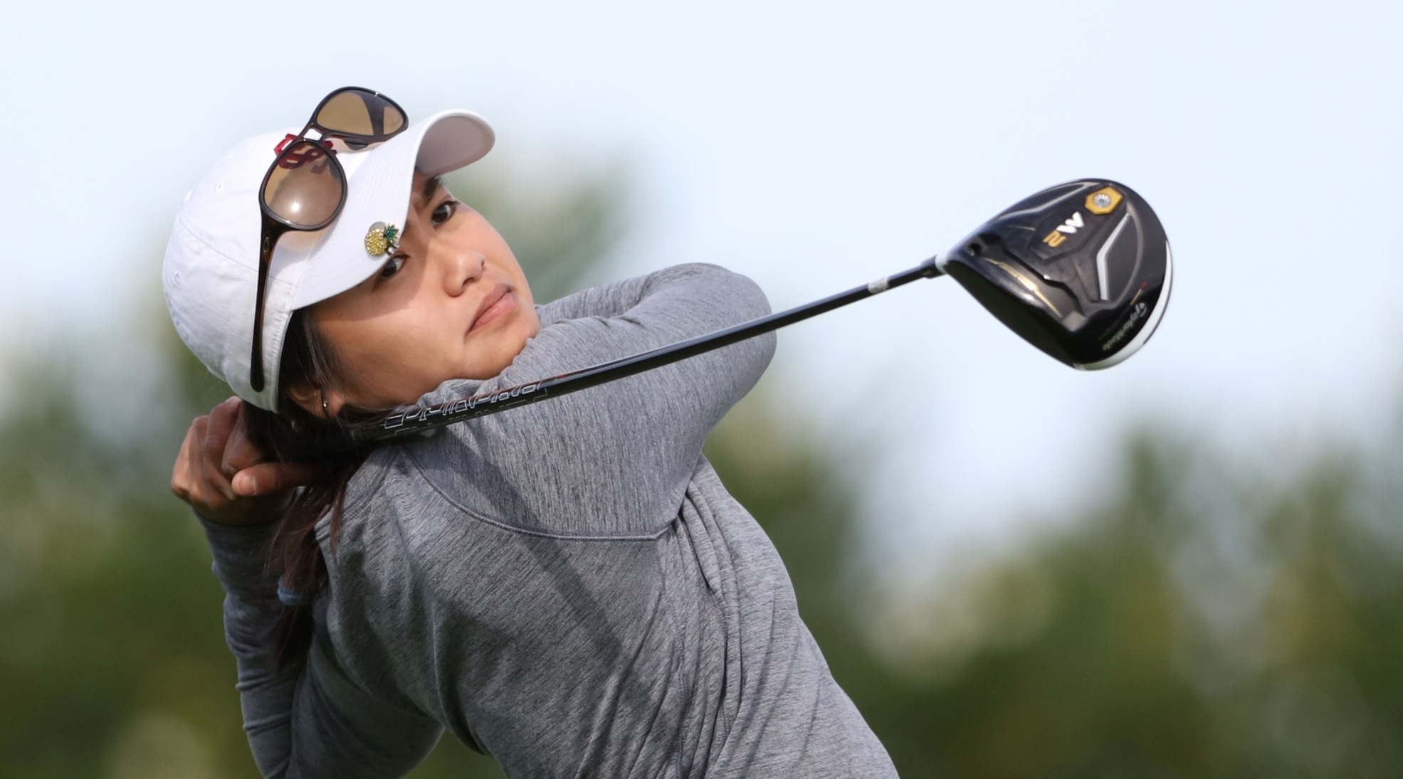 Le 2-Shots Back; Women's Golf Fourth After Round One Of Anuenue Spring Break Classic