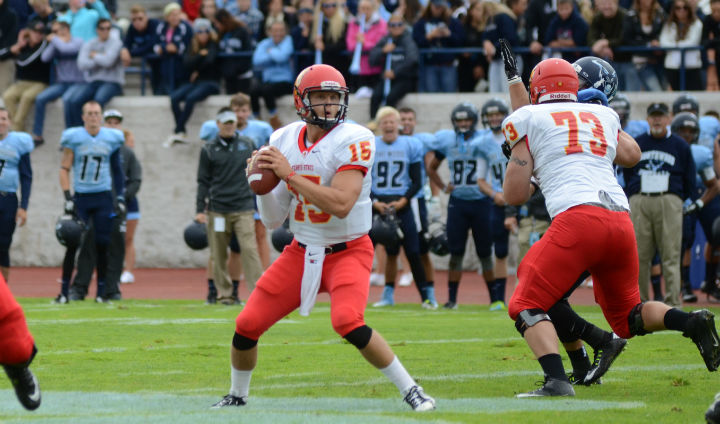 Quick Start & Strong Defensive Effort Lifts #18 Ferris State To League-Opening Win As Bulldogs Remain Unbeaten