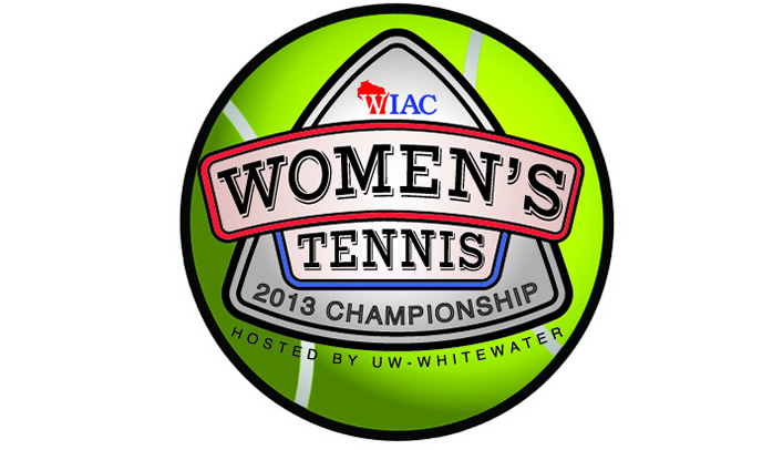Women's Tennis Finishes Third at WIAC Championship