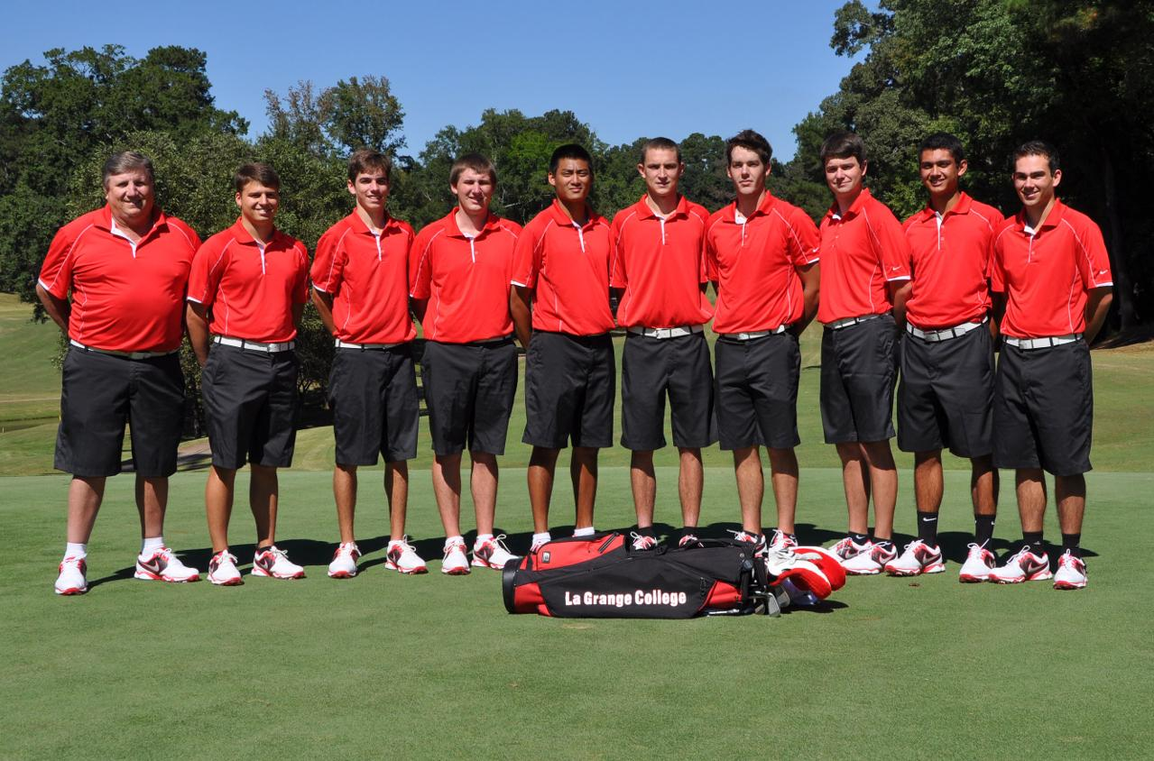 Golf: Panthers shoot up to No. 3 in Golfstat.com Division III rankings