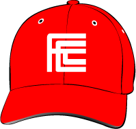 Fresno City College Rams Hat with Logo