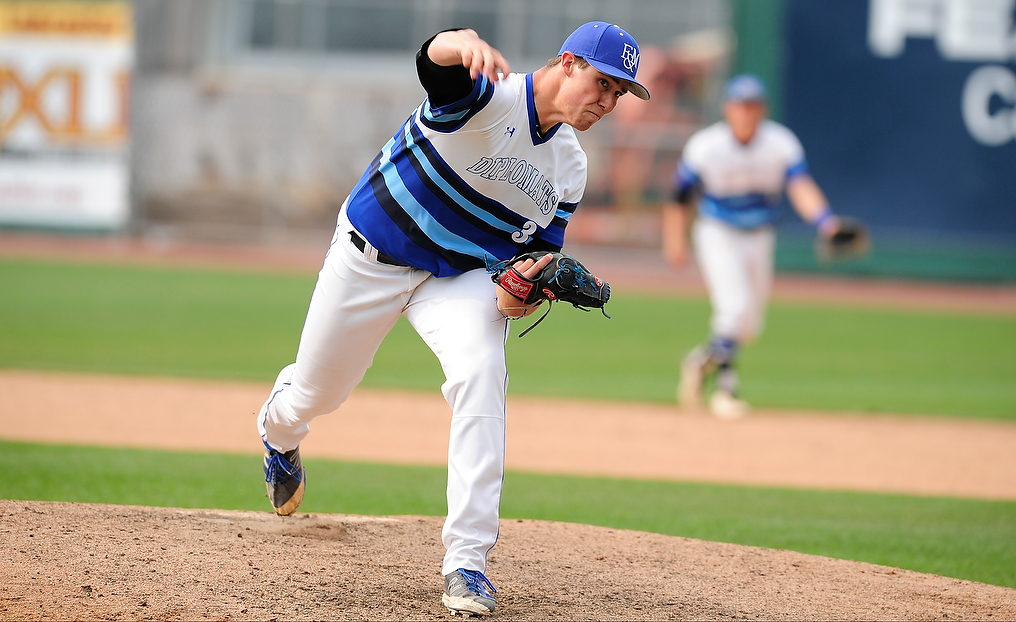 F&M Holds Off Late Elizabethtown Rally