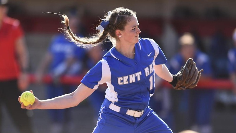 Canisius, Western Michigan, Deal Softball Two Setbacks Friday at USF