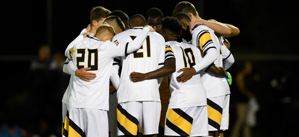 No. 5 UMBC Looks to Win Their Fifth #AEMSOC Title at No. 2 New Hampshire on Sunday