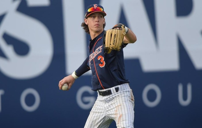 Two of Nation's Best Go Head-to-Head at Goodwin Field on Wednesday