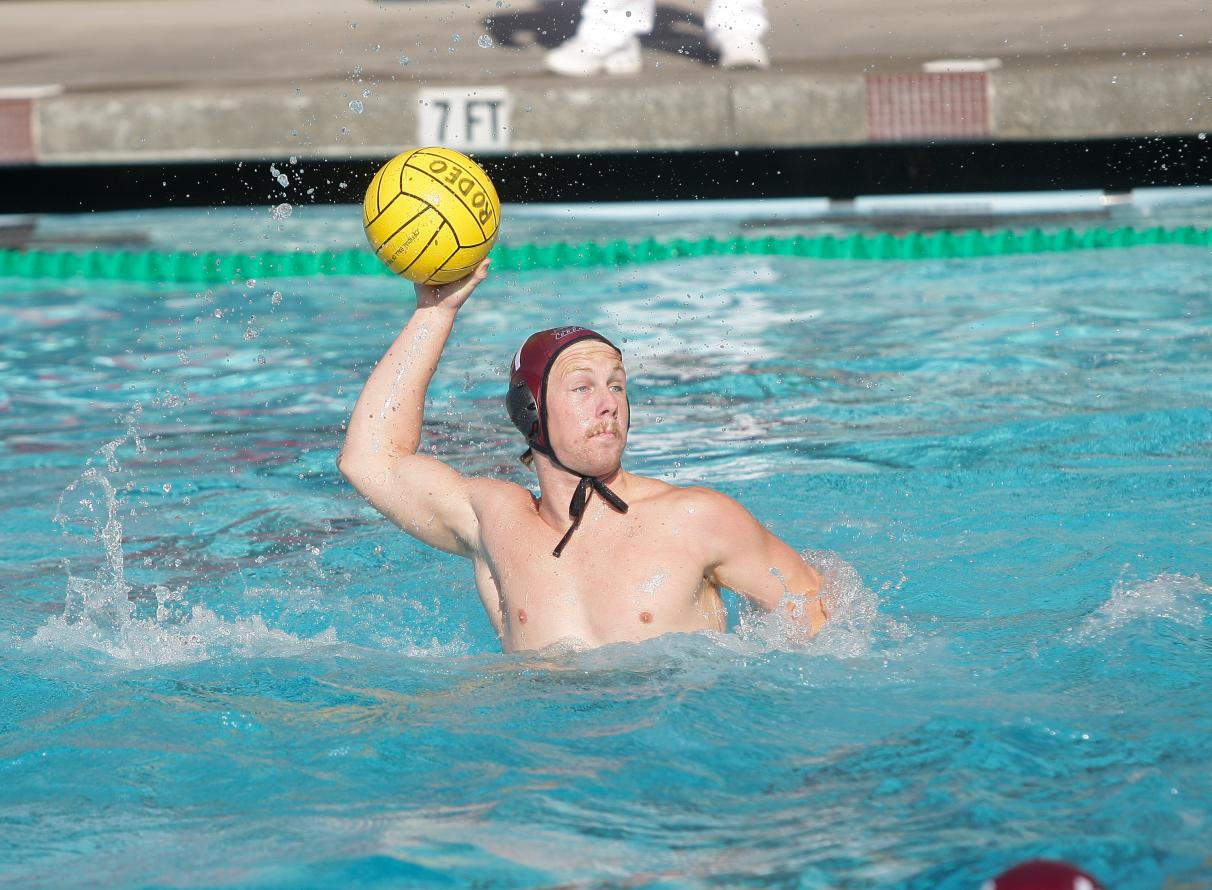 Water Polo Falls to No. 4 Stanford and No. 12 Davis