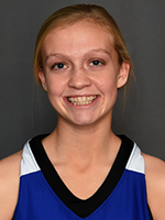 Women's Athlete of the Week - Lydia Lawson, Elizabethtown